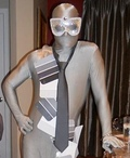 50 Shades of Grey Costume