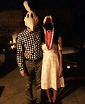 Adam and Barbara Maitland Costume