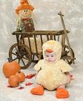 Ducky Costume