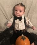 Alfalfa Costume
