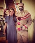 American Horror Story - Freakshow Costume