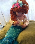 Ariel from The Little Mermaid Costume