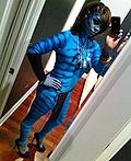Avatar Neytiri - Na'vi Costume