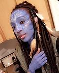 Avatar's Neytiri Costume