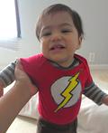 Baby Sheldon Cooper Costume