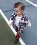Baby Ace Ventura Costume
