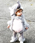 Emilie the Elephant Costume