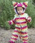 Baby Piñata Costume