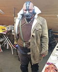 Bane from Dark Knight Rises Costume