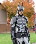 Batman: Arkham Knight Costume
