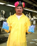 Breaking Bad Walter White Costume