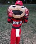 Brutus Buckeye Costume
