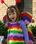 Butterfly Pinata Costume