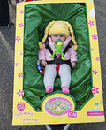 Cabbage Patch Kid Costume