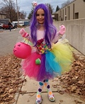 Candyland Katy Perry Costume