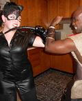 Catwoman Vs Oenomaus Costume