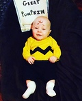 Charlie Brown Costume