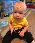Charlie Brown Costume