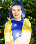 Coraline Jones from the movie Coraline Costume