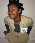 Crazy Eyes Costume