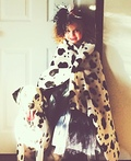 Cruella Deville Costume