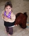 Cute Centaur Costume