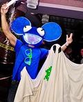 Deadmau5 Costume