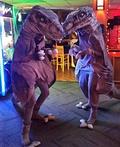 Dinosaurs Costume