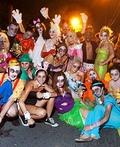 Disney Zombie Costume