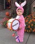 Energizer Baby Costume