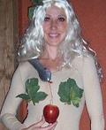 Eve Costume