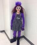 Evil Minion Costume
