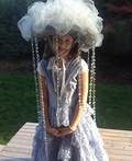 Fabulous Rain Cloud Costume
