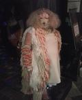Falkor Costume