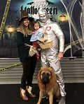 Family of Oz Costume