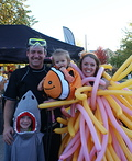 Fishy Family Costume