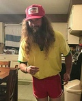 Forest Gump Costume