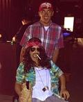 Forrest Gump & Lieutenant Dan Costume