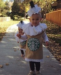 Frap Girls Costume