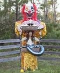 Freakshow Costume