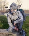 Gargoyle Costume
