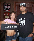 Girls Gone Wild Costume