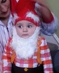 Gnome Costume