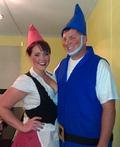 Gnomeo and Juliet Costume