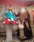 Gnomes Costume