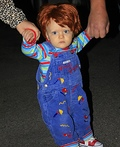 Good Guys Chucky Doll Costume