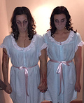 Grady Twins from the Shining Costume