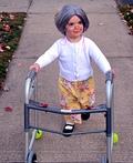 Granny D Costume