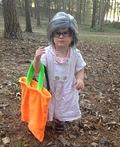 Lil' Granny Costume