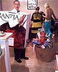 Groceries Costume